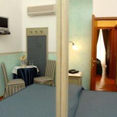 Отель Antica Repubblica Amalfi комната для гостей фото 4