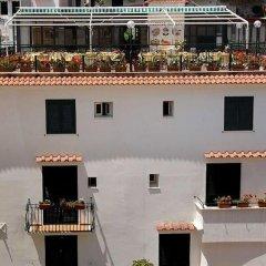 Отель Amalfi Hotel Италия, Амальфи - 1 отзыв об отеле, цены и фото номеров - забронировать отель Amalfi Hotel онлайн фото 7