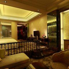Отель Chateau Star River Pudong Shanghai Китай, Шанхай - отзывы, цены и фото номеров - забронировать отель Chateau Star River Pudong Shanghai онлайн спа фото 2