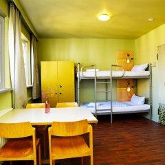 Отель Amstel House Hostel Германия, Берлин - 9 отзывов об отеле, цены и фото номеров - забронировать отель Amstel House Hostel онлайн детские мероприятия фото 5