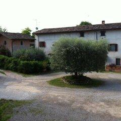 Отель Agriturismo Licensi Del Bresa Италия, Монцамбано - отзывы, цены и фото номеров - забронировать отель Agriturismo Licensi Del Bresa онлайн фото 2