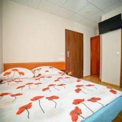 Отель Airport Motel GDN комната для гостей фото 2