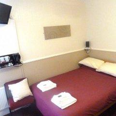 Delamere Hotel комната для гостей фото 3
