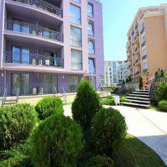 Отель Menada Rainbow Apartments Болгария, Солнечный берег - отзывы, цены и фото номеров - забронировать отель Menada Rainbow Apartments онлайн фото 2