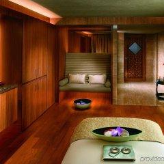 Отель Mandarin Oriental, Hong Kong спа