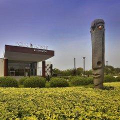 Отель Four Points by Sheraton New Delhi, Airport Highway фото 8