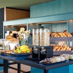 Отель Olympic Hotel Нидерланды, Амстердам - 1 отзыв об отеле, цены и фото номеров - забронировать отель Olympic Hotel онлайн питание фото 3