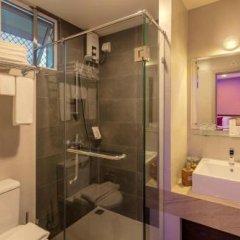 Отель The Avenue and Spa Мальдивы, Мале - отзывы, цены и фото номеров - забронировать отель The Avenue and Spa онлайн ванная