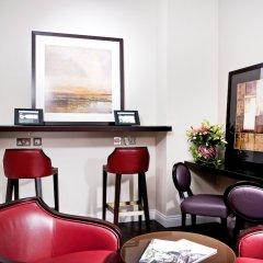 Отель Fraser Suites Queens Gate Великобритания, Лондон - отзывы, цены и фото номеров - забронировать отель Fraser Suites Queens Gate онлайн фото 10