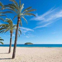 Отель Magalluf Strip Apartments Испания, Магалуф - отзывы, цены и фото номеров - забронировать отель Magalluf Strip Apartments онлайн пляж