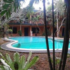 Отель Bavarian Guest House Шри-Ланка, Берувела - отзывы, цены и фото номеров - забронировать отель Bavarian Guest House онлайн фото 3