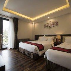 Sapa Wings Hotel комната для гостей фото 2