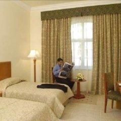 Отель Sharjah Premiere Hotel & Resort ОАЭ, Шарджа - отзывы, цены и фото номеров - забронировать отель Sharjah Premiere Hotel & Resort онлайн комната для гостей фото 4