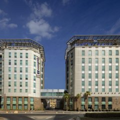 Radisson Blu Hotel, Dubai Media City фото 7