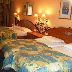 Hotel Santana Malta Каура сейф в номере