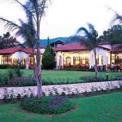 Отель Club Salima - All Inclusive фото 12