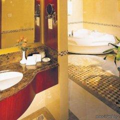 Windsor Park Hotel Kunshan ванная