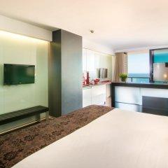 Hotel Da Rocha удобства в номере