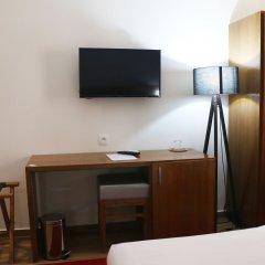 Отель Hôtel Le Musée удобства в номере фото 4