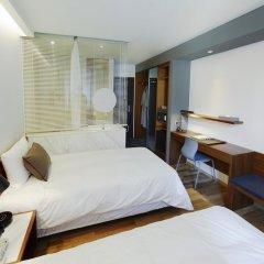 Отель Floral Hotel ShinShin Seoul Myeongdong Южная Корея, Сеул - 1 отзыв об отеле, цены и фото номеров - забронировать отель Floral Hotel ShinShin Seoul Myeongdong онлайн фото 9