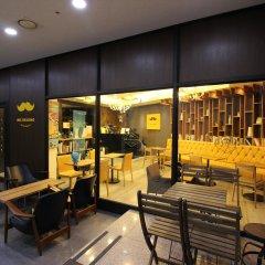 Tmark Hotel Myeongdong гостиничный бар