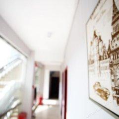 Отель Lucky Orange Hotel Китай, Шэньчжэнь - отзывы, цены и фото номеров - забронировать отель Lucky Orange Hotel онлайн интерьер отеля фото 3