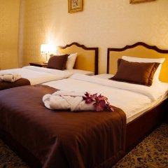 Гостиница Астраханская комната для гостей фото 3