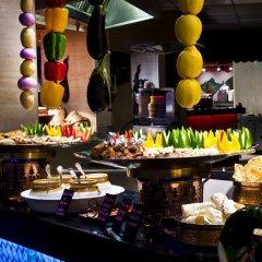 Отель Crowne Plaza Dubai - Deira Дубай питание фото 3