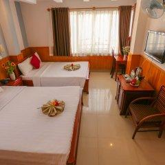 Отель Serena Nha Trang Hotel Вьетнам, Нячанг - отзывы, цены и фото номеров - забронировать отель Serena Nha Trang Hotel онлайн детские мероприятия фото 2