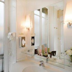 Отель Hôtel Madeleine Plaza ванная