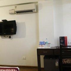 Отель OYO Premium Jaipur Junction удобства в номере