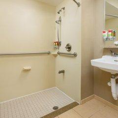 Nyma, The New York Manhattan Hotel ванная фото 2