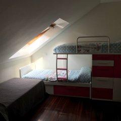 Отель Apartamentos Vintage Menéndez Pelayo комната для гостей фото 4