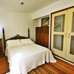 Отель Casita da Balea Эль-Грове комната для гостей фото 3