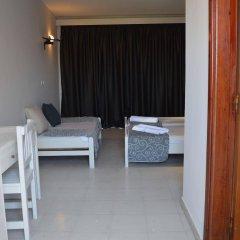 Отель ALKYONIDES Петалудес комната для гостей фото 3