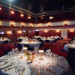 Отель Christiania Teater Осло помещение для мероприятий