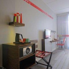 Radisson, Роза Хутор (Radisson Hotel, Rosa Khutor) удобства в номере фото 2
