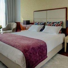 Отель VIP Executive Art's Португалия, Лиссабон - 1 отзыв об отеле, цены и фото номеров - забронировать отель VIP Executive Art's онлайн комната для гостей фото 2
