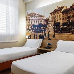 Hotel La Spezia - Gruppo MiniHotel комната для гостей фото 4
