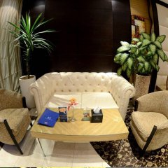 Rose Garden Hotel интерьер отеля