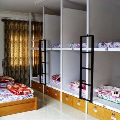 Отель Little Dalat Diamond Далат спа