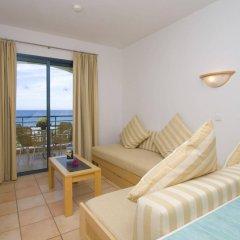 Отель Playitas Aparthotel Испания, Лас-Плайитас - 1 отзыв об отеле, цены и фото номеров - забронировать отель Playitas Aparthotel онлайн комната для гостей фото 4