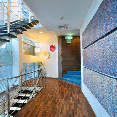 Отель Sukhumvit Suites интерьер отеля