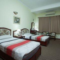Hoang Ha Hotel комната для гостей фото 5