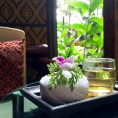 Отель Bliston Suwan Park View гостиничный бар