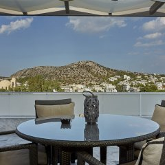 Отель Athenian Riviera Hotel & Suites Греция, Афины - отзывы, цены и фото номеров - забронировать отель Athenian Riviera Hotel & Suites онлайн фото 5