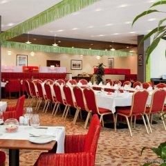 Гостиница Холидей Инн Москва Лесная помещение для мероприятий