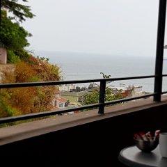 Отель Rumours inn балкон