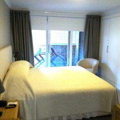 Апартаменты Monarch House Serviced Apartments Лондон фото 9