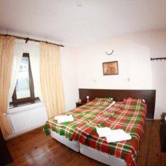 Отель Guesthouse Saint George Болгария, Чепеларе - отзывы, цены и фото номеров - забронировать отель Guesthouse Saint George онлайн комната для гостей фото 3